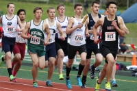 Gallery: Boys Track Eason Invite